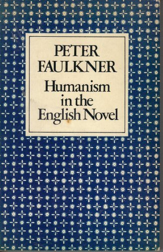 9780301740348: Humanism in the English Novel