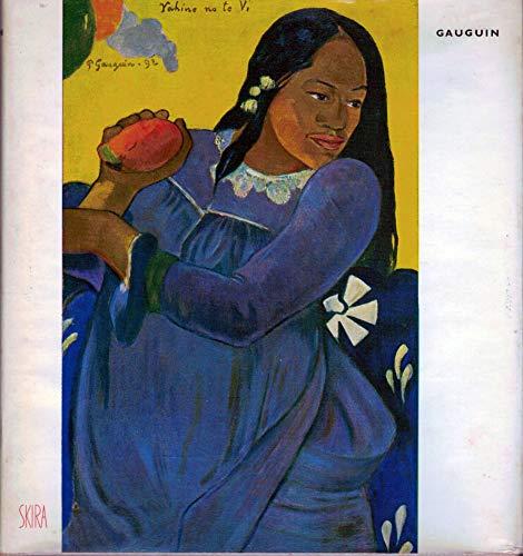 Gauguin: C. Estienne