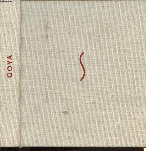 9780302000212: Goya