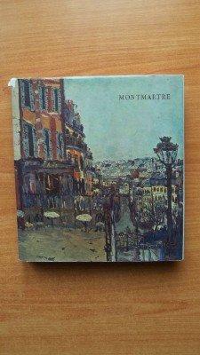 9780302000342: Montmartre