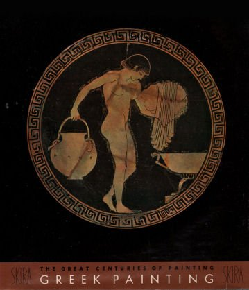 9780302000526: Greek Painting (Great Century of Painting)
