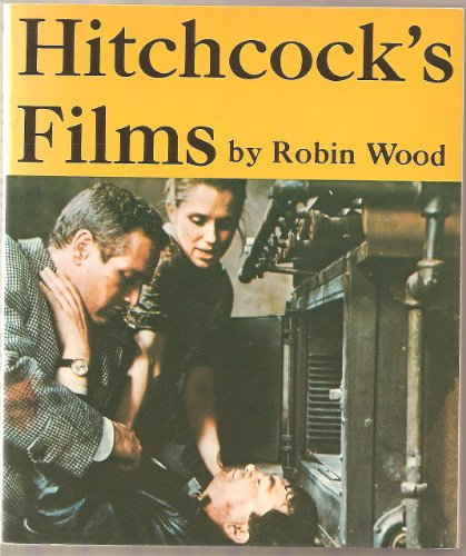 Hitchcock's Films: Wood, Robin