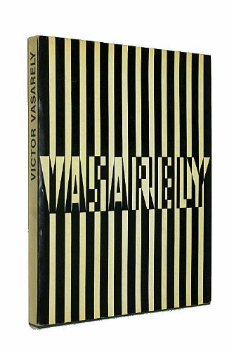 9780302002568: Vasarely Plastic Arts of the 20th Century