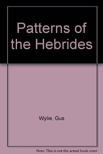 9780302005484: Patterns of the Hebrides