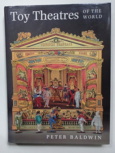 9780302006146: Toy Theatres of the World