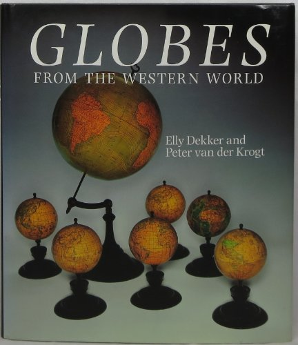 9780302006184: Globes from the Western World