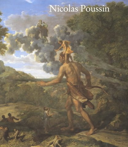 9780302006474: Nicolas Poussin 1594-1665