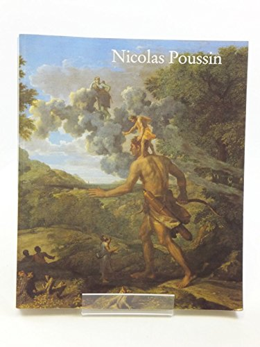 9780302006566: Nicholas Poussin 1594-1665