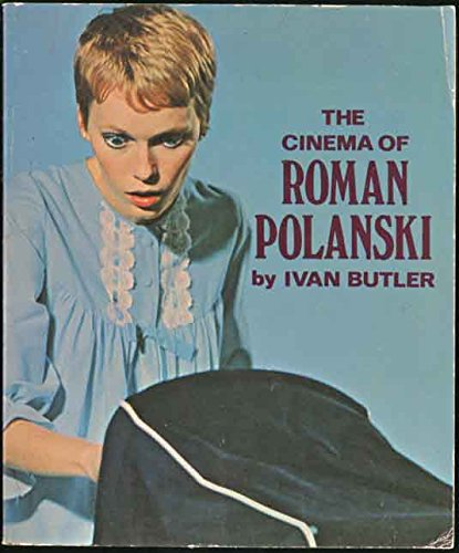 9780302020616: Cinema of Roman Polanski (International Film Guides)