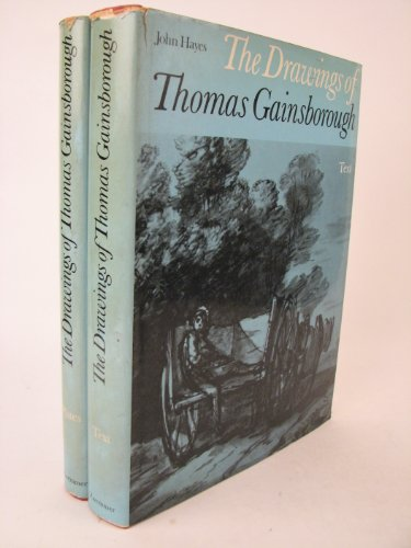 DRAWINGS THOMAS GAINSBOROUGH SET: Gainsborough, Thomas