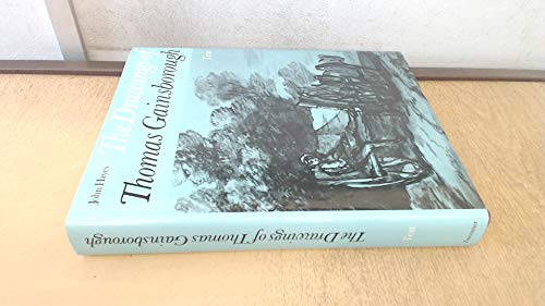 DRAWINGS THOMAS GAINSBOROUGH - 2 volumes: Gainsborough, Thomas