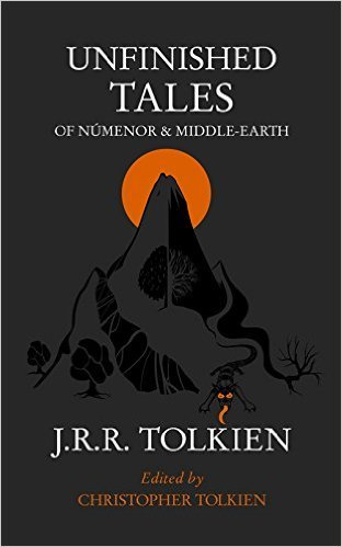 9780302334522: Unfinished Tales Paperback - 9 Feb 2001 by J.R.R. Tolkien (Author)