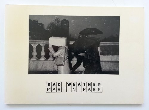 9780302999967: Bad Weather