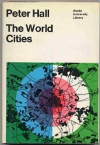 9780303173748: World Cities (World University Library)