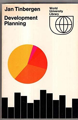 9780303175568: Development Planning (World University Library)