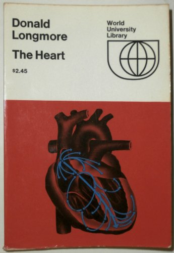9780303178972: The Heart (World University Library)
