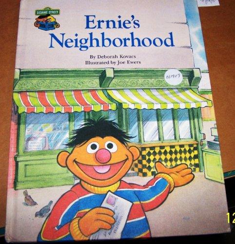 9780303231585: Ernie's Neighborhood
