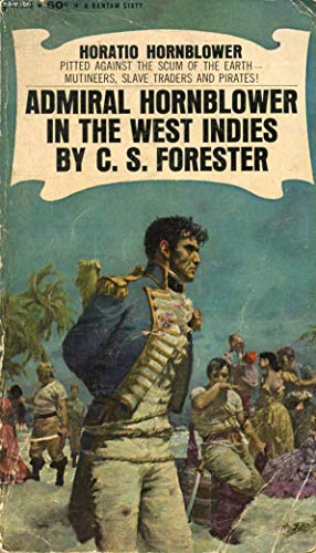 9780303666042: Admiral Hornblower in the West Indies