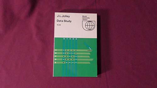 Data Study: Jolley, J.L.