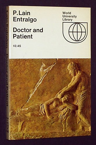 9780303762775: Doctor and Patient (World University Library)