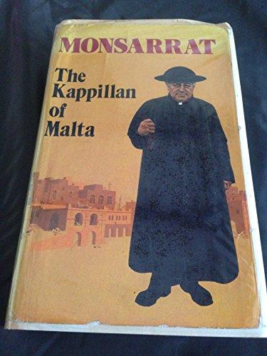 9780304290529: Kappillan of Malta