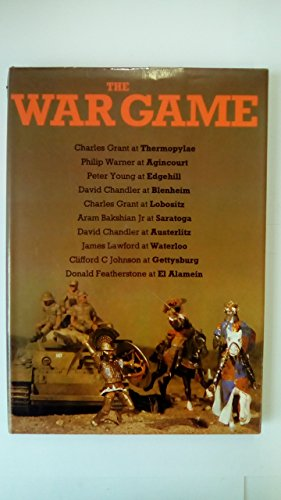 9780304290741: The War Game