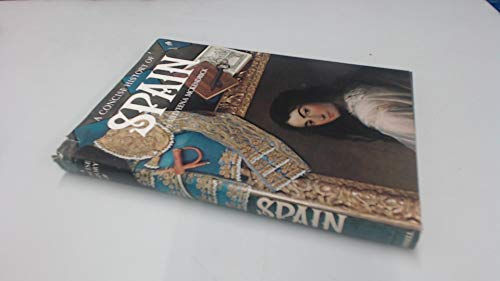 9780304290758: Concise History of Spain