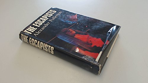 9780304291038: The Escapists