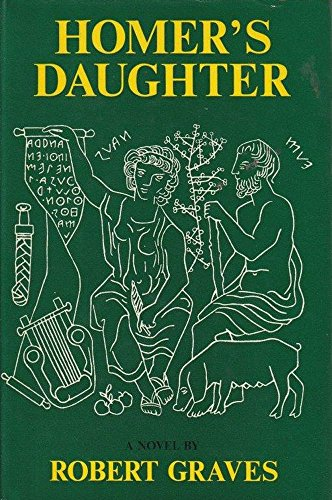 9780304292516: Homer's Daughter