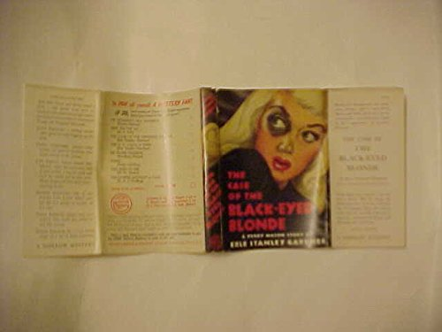 9780304292554: Case of the Black-eyed Blonde ([A Perry Mason mystery])