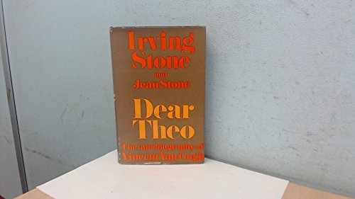 9780304292936: Dear Theo: Autobiography