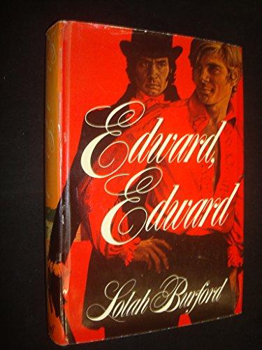 9780304293216: Edward, Edward