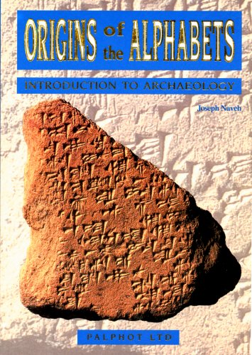 9780304293360: Origins of the Alphabets: Introduction to Archaeology