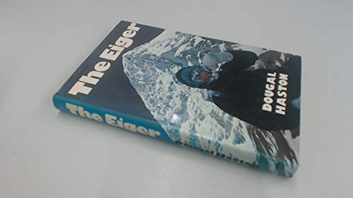 9780304293735: The Eiger