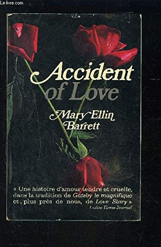 9780304293780: Accident of Love