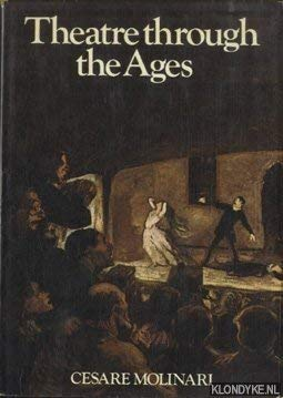 9780304294480: Theatre Through the Ages