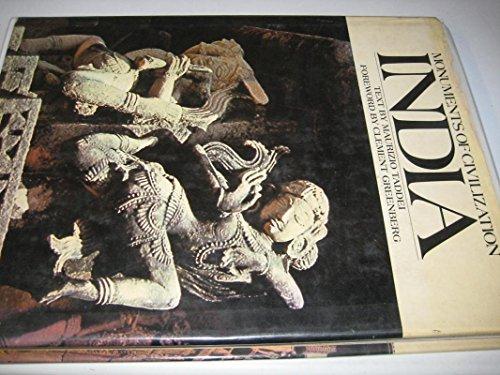 India (Monuments of Civilization): Taddei, Maurizio