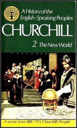 The New World (9780304295012) by Winston S. Churchill