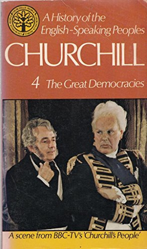 THE GREAT DEMOCRACIES.: Churchill, Winston S.