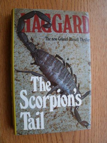 9780304295098: Scorpion's Tail