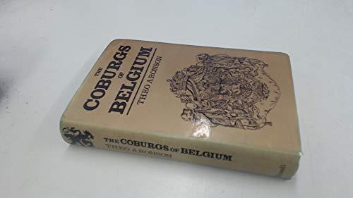 9780304298655: Coburgs of Belgium