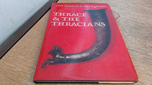 9780304298808: Thrace and the Thracians