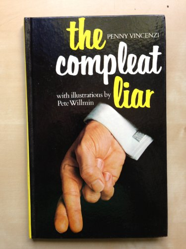 The Compleat Liar: Vincenzi, Penny
