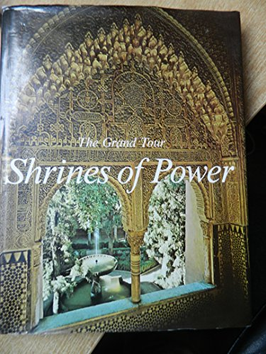 9780304300181: Shrines of Power