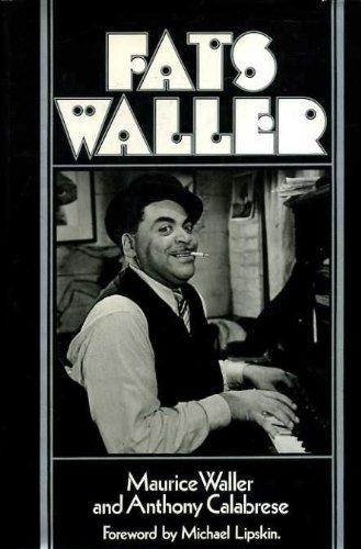9780304300334: Fats Waller