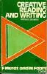 9780304300365: Creative Reading and Writing