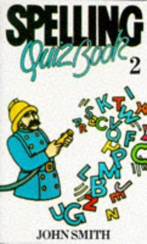 9780304300518: Spelling Quiz: Bk. 2