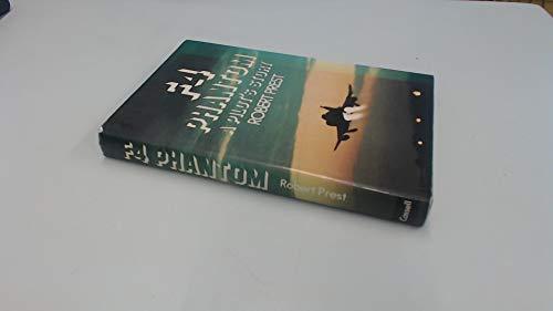 9780304303113: F-4 Phantom: A Pilot's Story