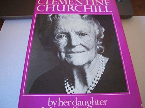 9780304303212: Clementine Churchill