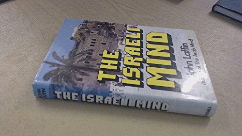 Israeli Mind: John Laffin